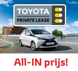 Private lease goedkoper dan kopen