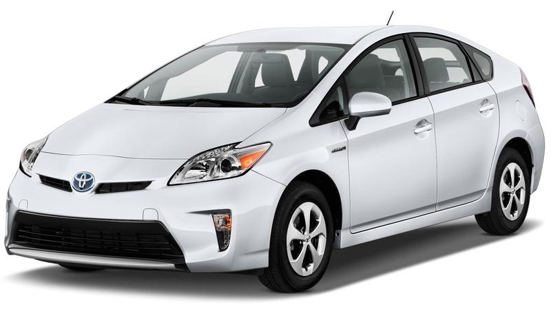 Prius accu reparatie Toyota dealer van ekris