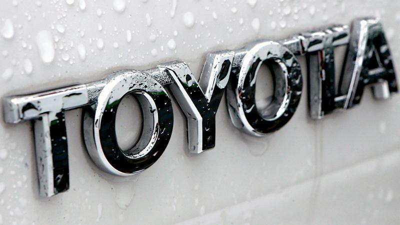 Toyota Fabrieksgarantie via Van Ekris