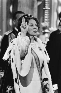 Koningin Beatrix benoeming