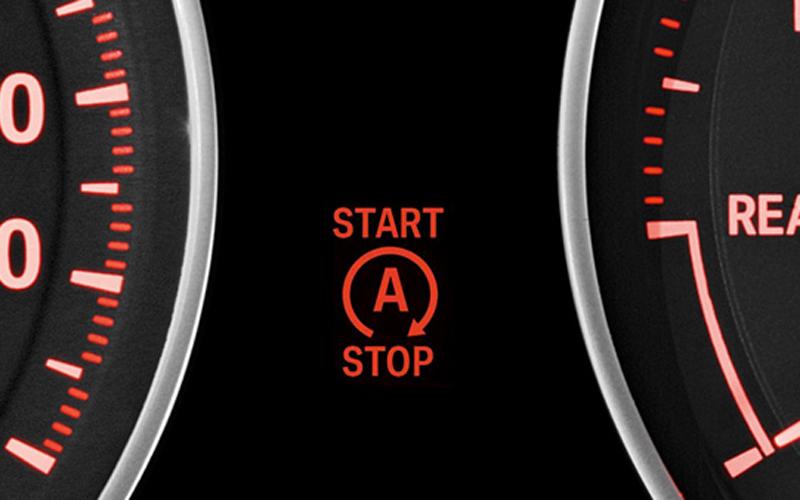 Tips Hoe Werk Een Start Stop Systeem In Een Auto Nieuws Van