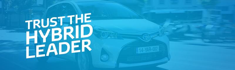 Rijklaar Maken Toyota Occasion Plus Van Ekris Als Het Om Toyota Gaat