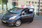 Occasion van de week: Yaris Executive